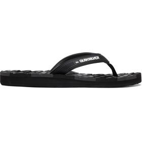 Quiksilver Massage 2 Chaussures Homme, black/black/grey